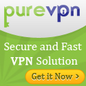 PureVPN  American IP Android