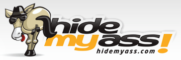 hidemyass usa ip address